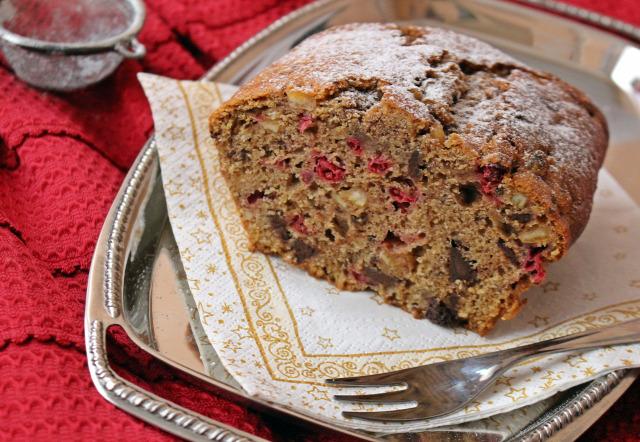 gyümölcskenyér édességek advent karácsony adventi naptár liszt cukor vaj tojás erdei gyümölcs étcsoki étcsokoládé csoki csokoládé narancs kandírozott narancs