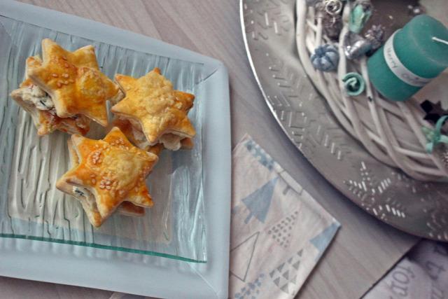 leveles tészta ricotta zöldfűszer bazsalikom oregánó snidling póréhagyma mustár szezámmag só sajt advent adventi naptár karácsony
