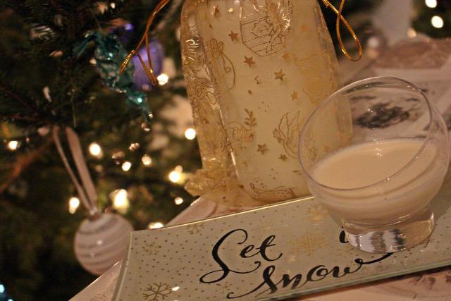 raffaello tej vodka cukor habtejszín tejszín likőr gasztroajándék karácsony advent adventi naptár szilveszter