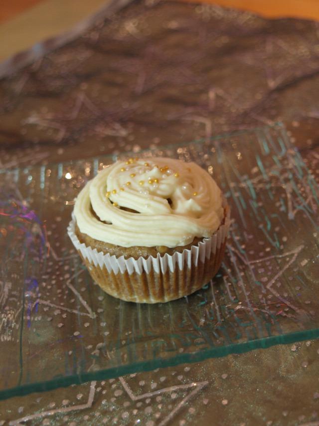 karácsony muffin fehércsoki alma mascarpone gyors muffinok