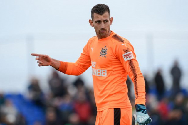 martin_dubravka newcastle_west_ham
