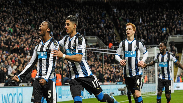 Liverpool Premier League Newcastle Mark29