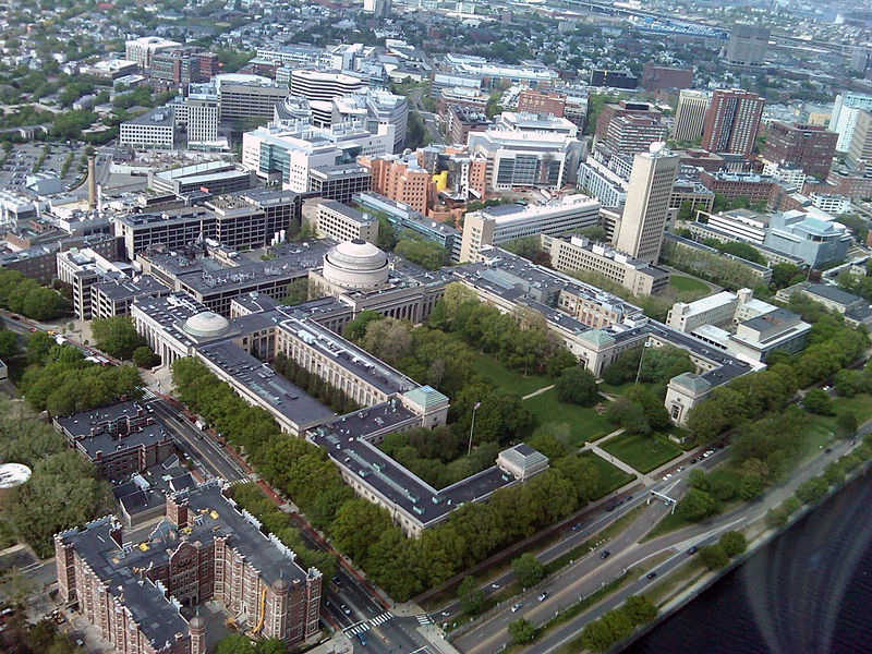 Randi bostoni egyetem