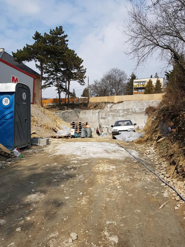 építőipar újlakáspiac lakásárak bérfeszültség átlagkereset 2018 Magyarország Ingatlanműhely