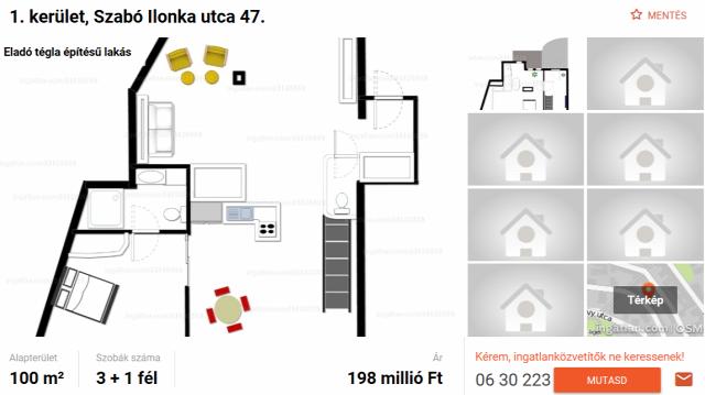ingatlanmarketing reklámjog ingatlanhirdetés lakáshirdetés lakáspiac digitális lakáspiac ingatlanközvetítés ingatlanbefektetés Budapest Magyarország Ingatlanműhely