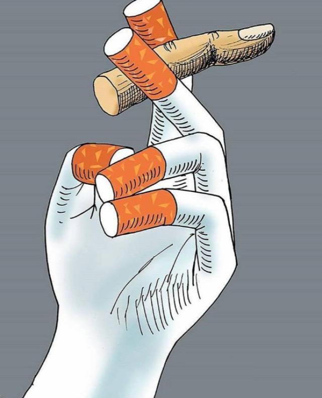 dohányzás szenvedélybetegség függőség lakáspiac ingatlanpiac ingatlanos Magyarország Ingatlanműhely