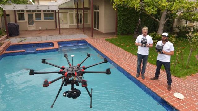 drón kopterezés lakáshirdetés ingatlan marketing videó hirdetés ingatlanműhely