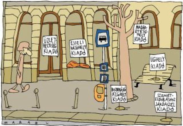 albérletpiac lakásbérleti jogviszony lakásbérleti szerződés felmondás szerződés megszűnése Lakástörvény Ptk. lakáskiürítés birtokper Magyarország Ingatlanműhely