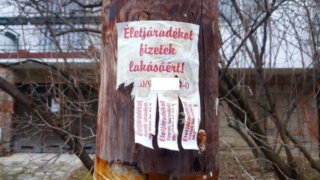lakásért életjáradék örökjáradék eltartási szerződés haszonélvezeti jog lakáspiac Budapest Magyarország Ingatlanműhely