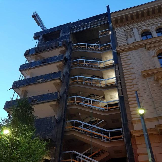 újlakáspiac építőipar lakásbefektetés ingatlanmarketing 2019 Budapest Magyarország Ingatlanműhely