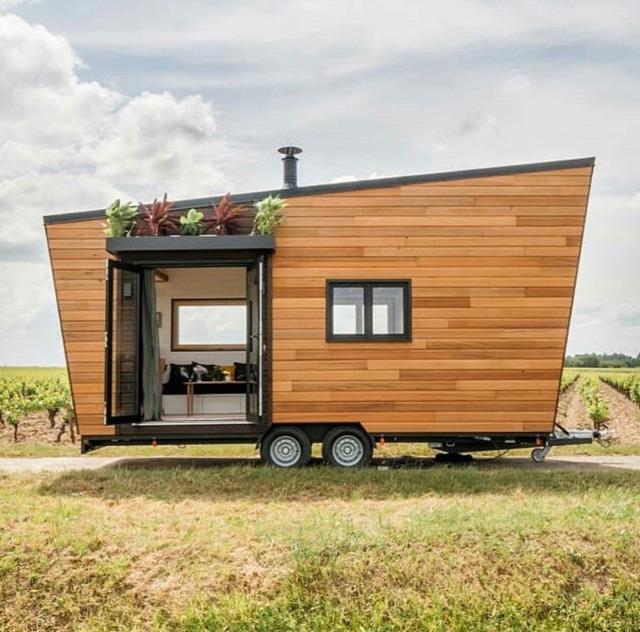 nyaralás nyaraló mobil nyaraló lakókocsi Ingatlanműhely
