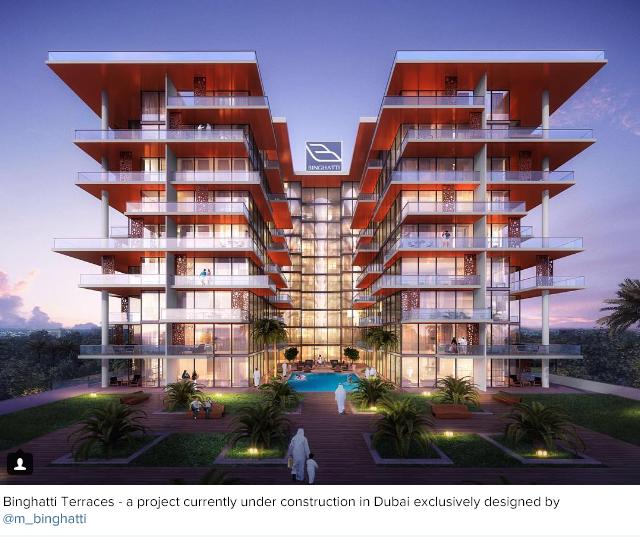 szép házak designporn modern társasházak új építésű társasházak