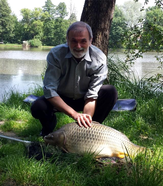 horgászat horgász hal ponty Abaliget élmény azelsosprint