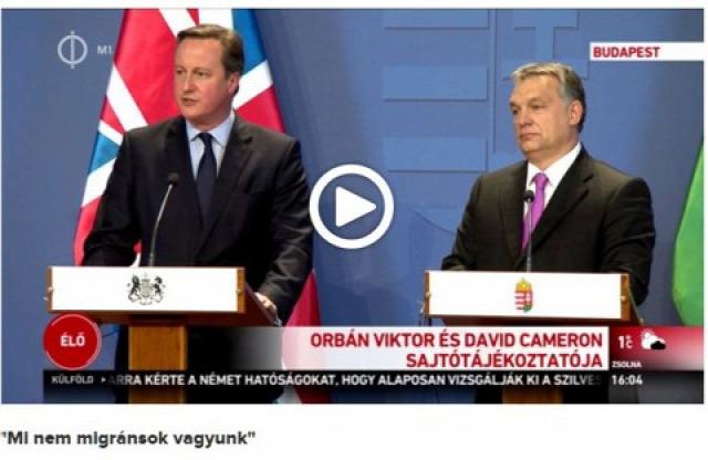 politika Orbán Viktor vakcsoport közélet