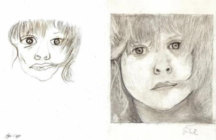 jobb agyféltekés rajzolás munkasprint rajztanfolyamok