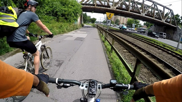 ingervadasz kerekpar bicikli tura utazas