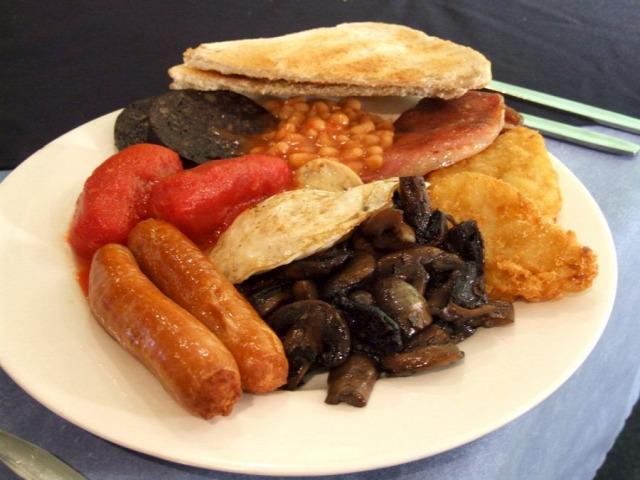 anglia oxfordshire munka english breakfast