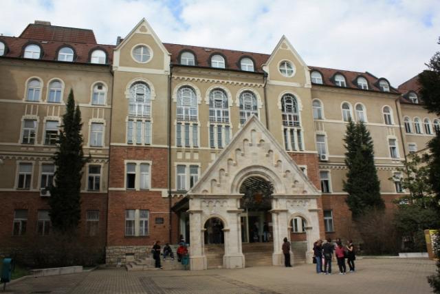 PTE Pécsi Tudományegyetem fejlesztés felsőoktatás