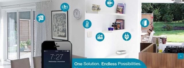 smart home okosotthon energiamegtakarítás okosotthon ipar