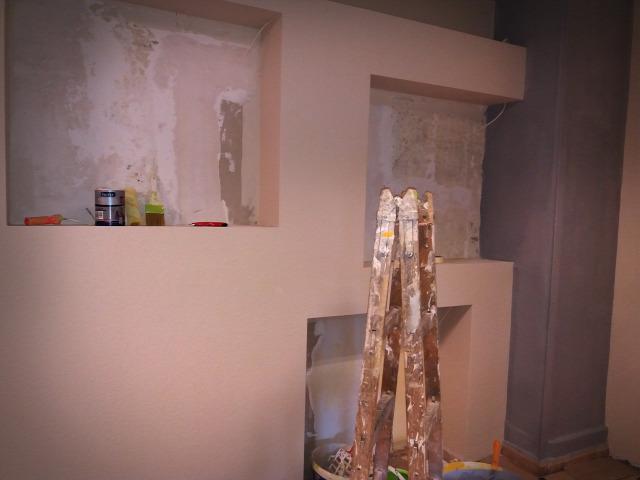 smartme DIY csináldmagad Do it yourself irodafelújítás lakásfelújítás