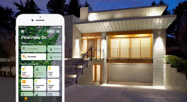 otthon technológia 2017 trendek smarthome okosotthon