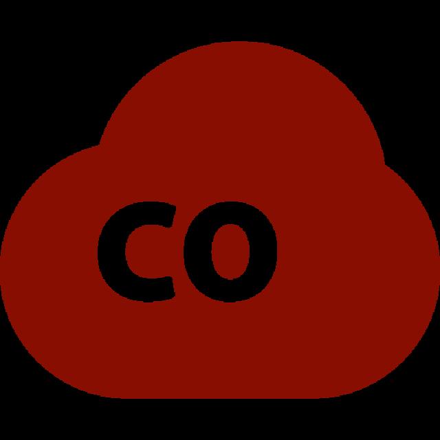 FIBARO okos otthon smart home co sensor szén-monoxid érzékelő