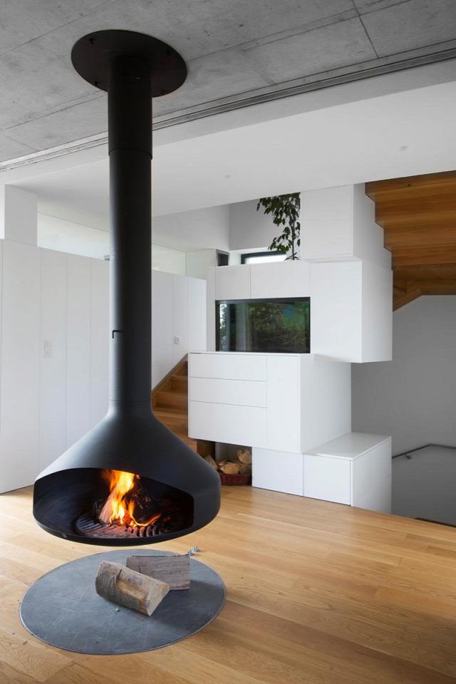 fűtés okosotthon okos otthon FIBARO  smart home fűtésvezérlés