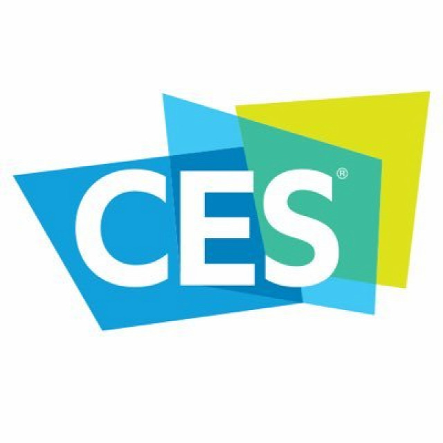 CES2018 technology IoT