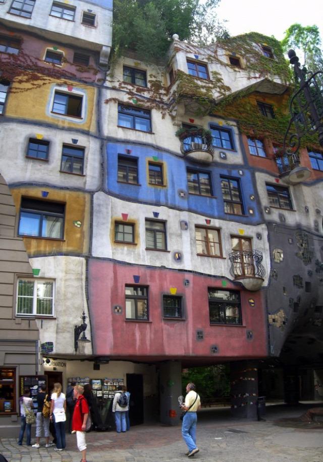 otthon ingatlan épületek utazás