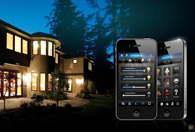 okosotthon fibaro smart home intelligens otthon iot