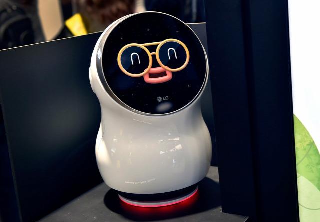 okos otthon CES2018 smarthome okosotthon intelligens otthon IoT mesterséges intelligencia CES