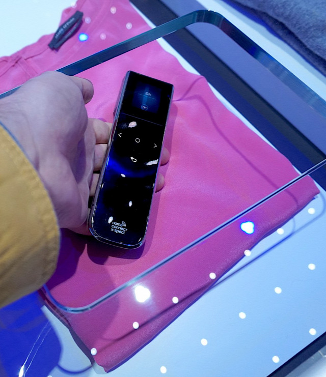 okosotthon okos otthon smart home technológia tech 2017 trendek okos autó okos hűtő otthonautomatika ifa2017