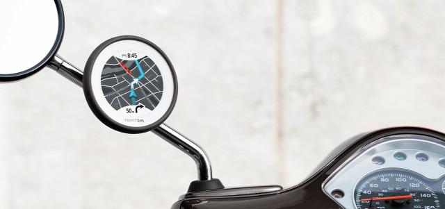 okos kütyü okos eszköz tomtom navigáció