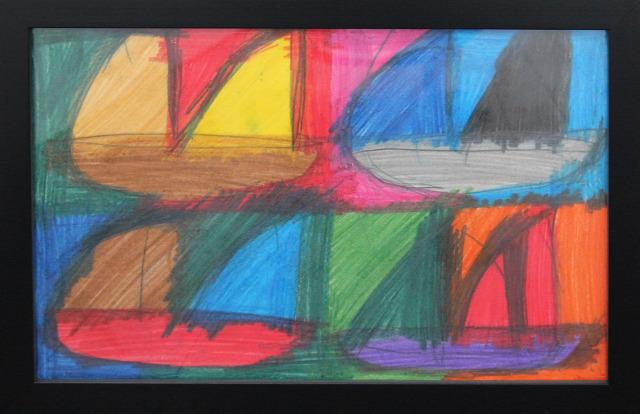 balaton hal autizmus autista művészet jótékonyság terápia víz nyár
