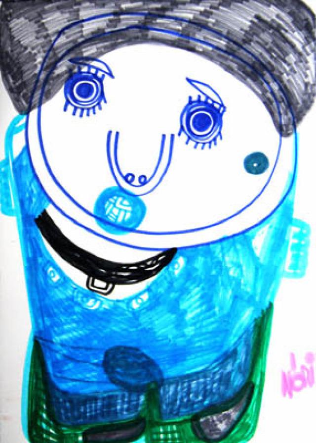 autizmus nyár balaton víz vitorlás hajó művészet terápia jótékonyság
