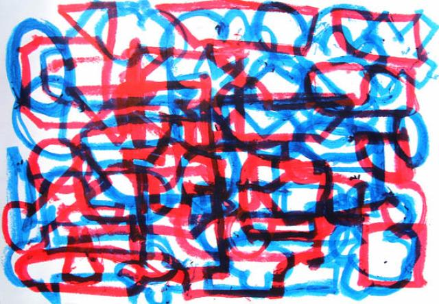 autizmus autista rajz futás futóverseny művészet jótékonyság vivicittá