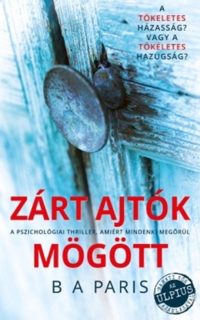könyv krimi thriller horror bűntény gyilkos rejtély