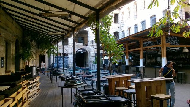 Balkonada blog
