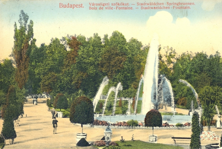 Liget Budapest Projekt Városliget Történelem