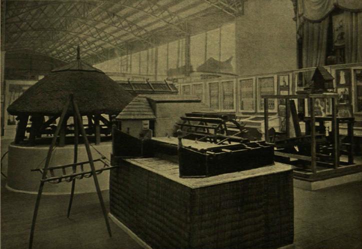 Liget Budapest Projekt Néprajzi Múzeum