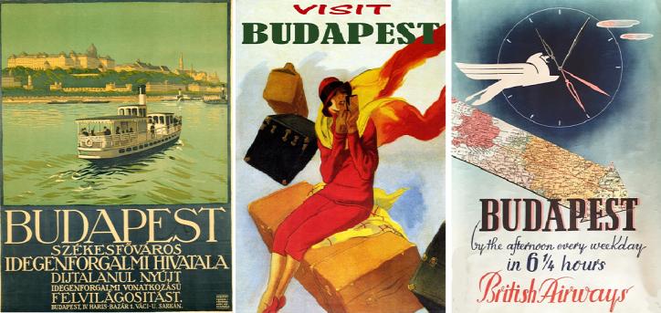 Városliget Liget Budapest Projekt Turisztika