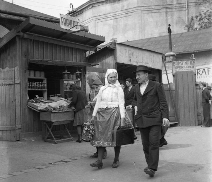 Liget Budapest Projekt Pavilonkert Street food