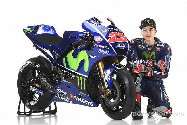 Vinales Rossi Moto GP Yamaha csapattárs rivális suzuki 2017