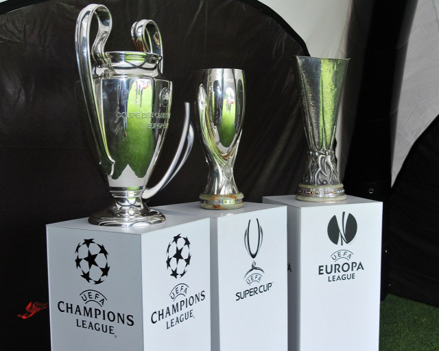 europa league champions league football reform