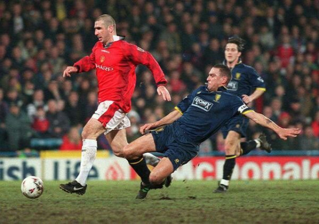 film foci vinnie jones eric cantona beckham