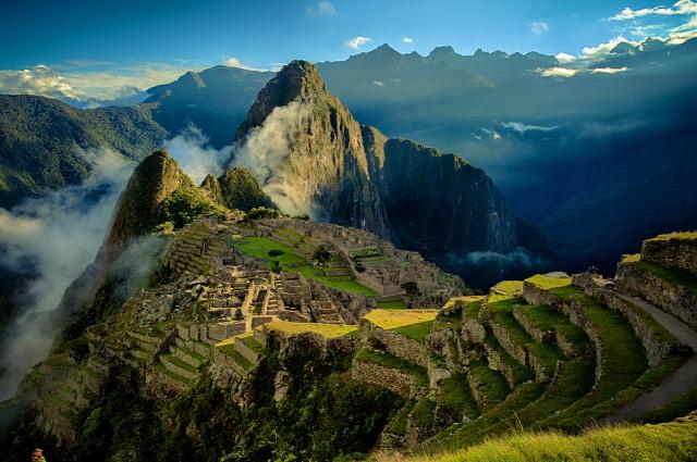 Machu Picchu építészet lima terv díj mezei dániel kendik géza archichat