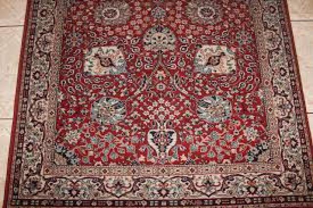 jamal abdul nasser kabiri szőnyeg perzsaszőnyeg befektetés trendfm