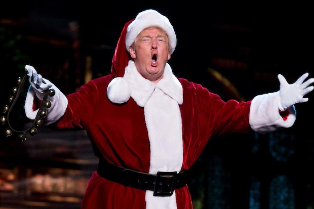 elnok karácsony