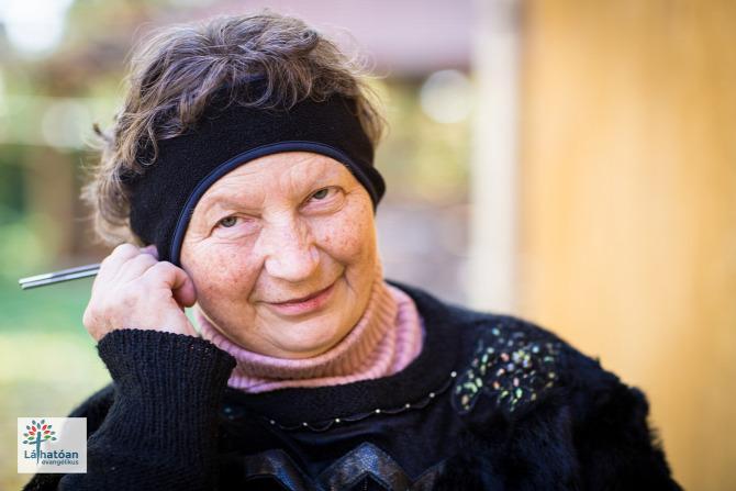 Balassagyarmat énekkar tanár nyugdíjas Nógrád megye