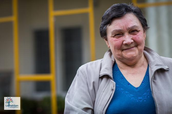 Siklós Baranya megye kesztyűs nyugdíjas